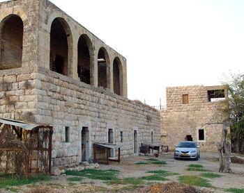 BeitHaKshatotHarel