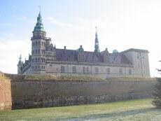 Kronborg Elsinore