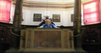 בית הכנסת האיטלקי 1AAAAA