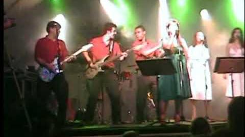 Festa Italiana 2009 momentos
