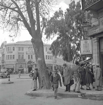 Jerusalem. March 1947 (D170-030)