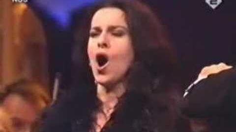 Angela GHEORGHIU - Habanera - Carmen - Bizet