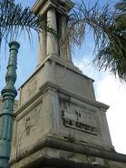 Jezreel Valley railway monument 2