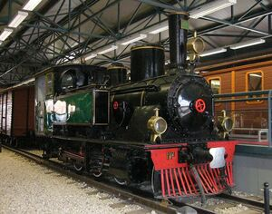 Locomotive no.10