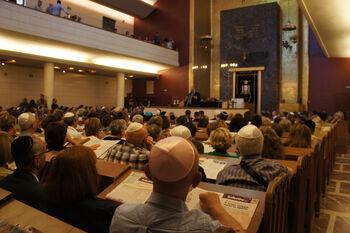 בית הכנסת מילאנו