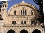 Firenze synagoaga 2