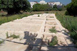 Archaeological Kfar Saba3