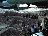 חפירות ארכאולוגיות בעיר דוד (חניון גבעתי)
