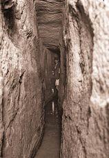 Hezekiahs Tunnel 1900