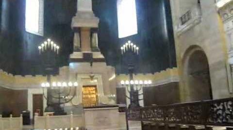 Trieste_בית_הכנסת_היהודי_.wmv