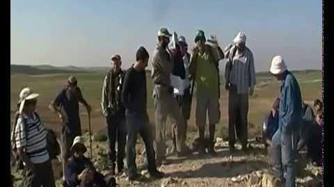 שמעון כהן ויעקב טגבר במשטרת א-רהווה, פעולת ה101 ותצפית
