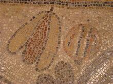 Beth Alfa Synagogue Mosaic 09
