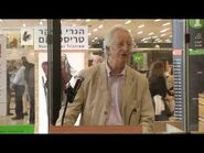 יום עיון לציון 150 שנה להופעת ספרו של הנרי בייקר טריסטראם - מסע בארץ ישראל - פתיחת התערוכה בספרייה