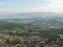 2014 בקעת הירדן