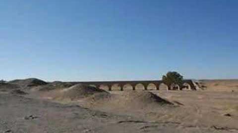 מסילת הרכבת החיג'אזית