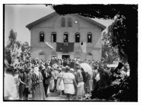 Balfour at Richon