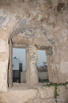ארמון חקיה מגדל השמירה