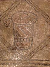 Beth Alfa Synagogue Mosaic 03