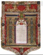 Ketubbà Zaddik - Toscano, Roma 1627