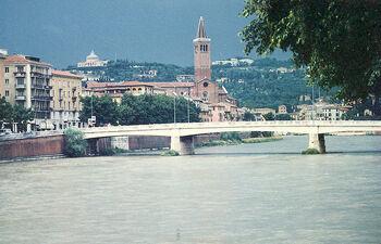 Verona entrance