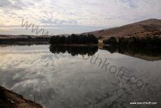 אגם ירוחם זאבvvv