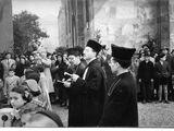 תולדות משפחה איטלקית בשואה - סיפורו של פרנקו ונטורה מפירנצה