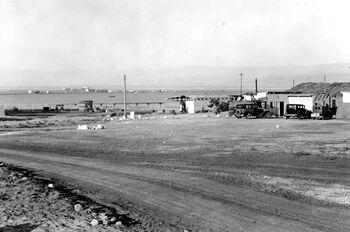 Dead Sea Kallia general view 1920 LOC