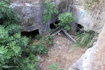 מערות קבורה כרמיאל