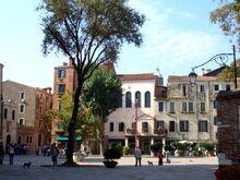 Ghetto venezia 3