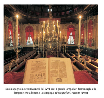 בית הכנסת הספרדי קלימני