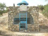 קבר רבן שמעון בן גמליאל בכפר כנא