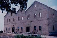 Mazgega Dizengof factory of glass