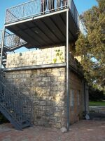 Recham reserve home of the quard