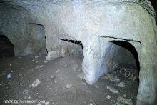 מערת קבורה ממערב לחורבת בית סילה