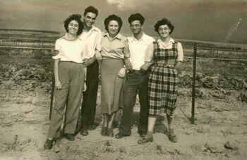 משפחת קאלו
