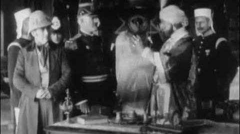 20,000 Leagues Under the Sea (1916) - 1st Movie Filmed Underwater - JULES VERNE