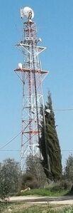 Big antena