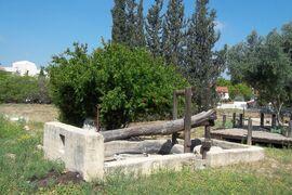 100 0999Archaeological Kfar Saba5