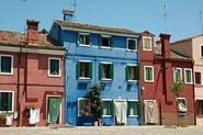Houses on Strada di Corte Comare
