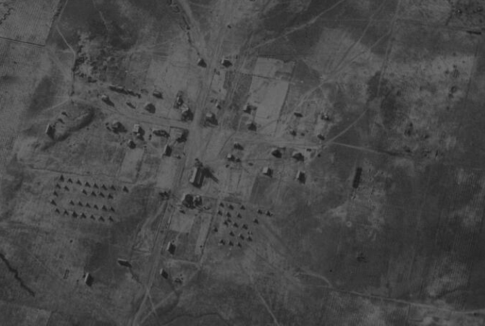 תמונה מצויינת של מרכז כפר סבא
