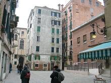 Ghetto venezia 1
