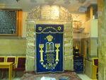 Synagoga Kehilat jaacov and Kollel Afike Nachal 03