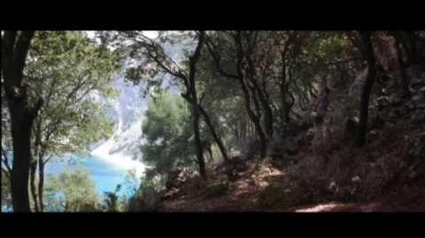 Captain Corelli's Mandolin Pelagia's Song