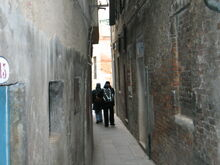 Ghetto venezia 5