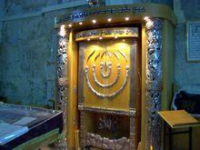 Synagogye 5.