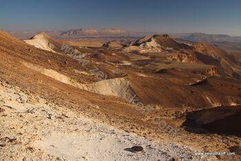 עולים בהר מרפק. הר ארדון באופק AAAA