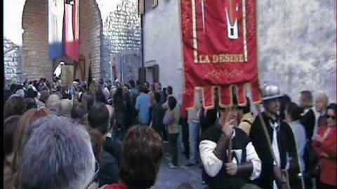 Festa della Zucca 2008 - Venzone
