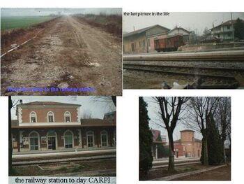 מחנה הריכוז בפוסולי