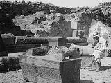 בית הכנסת העתיק בכורזים
