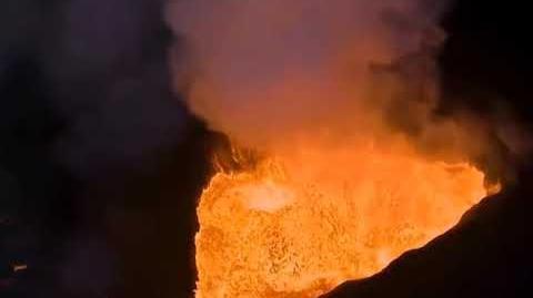 הוואי - הרי געש